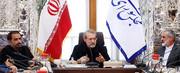 لاریجانی: نشست ورشو کنفرانس بازی دشمنان است