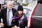 آمریکا خواستار استرداد مدیر هوآوی از کانادا شد