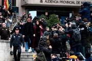 عکس روز: رونالدو و فرار مالیاتی