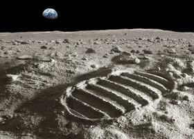 اروپا اکسیژن و آب از ماه استخراج میکند