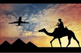 خاورمیانه  پیشتاز رشد گردشگری بینالمللی ۲۰۱۸