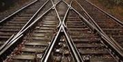 راهاندازی درزین ریلی پلیس و پلیس ریلی در شبکه راهآهن