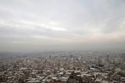 آغاز بارندگی از هفتم بهمن