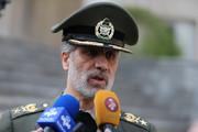 توضیحات وزیر دفاع درباره جزئیات راه اندازی سامانه برج مراقبت پرواز سیار در ایران