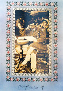 ناصرالدینشاه، عاشق سلفی بود!