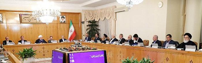 لایحه جامع انتخابات در هیات دولت تصویب شد