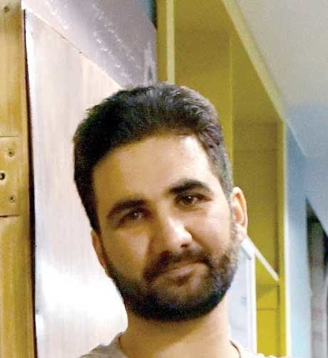 حمید بابایی