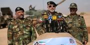 ۵ بهمن ؛ رزمایش بزرگ اقتدار ۹۷ نیروی زمینی ارتش آغاز میشود