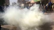 افزایش شمار کشتههای اعتراضات سودان