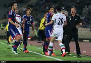 پرونده تقابلهای ایران و ژاپن تا جام ملتهای ۲۰۱۹