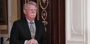 واکنش بولتون به عدم تمدید معافیتهای نفتی ایران |حال باید عزممان برای تهران آشکار شده باشد