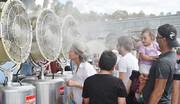 موج کمسابقه گرما در استرالیا