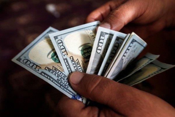 دلار - ارز