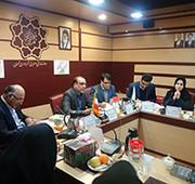 تشکیل کمیته بانوان در سازمان مهندسی و عمران شهر تهران
