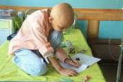 ۳ تا ۵ درصد موارد سرطان در کودکان بروز میکند