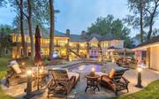 رکورد خرید گرانترین خانه در آمریکا شکسته شد