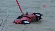 طوفان در آنتالیا خسارات گسترده به جا گذاشت