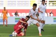 فوتبال نتیجهگرای قطر   پیروزیهای پر گل، بدون مالکیت