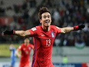 خداحافظی ستاره کره جنوبی از فوتبال