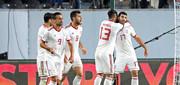 حرفهای خواندنی ملیپوشان فوتبال ایران