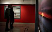 نمایشگاهی از آثار ۱۰ هنرمند ایرانی و خارجی