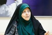 خبر خوش ابتکار؛ لایحه حضانت فرزند برای مادران ایرانی تهیه شد