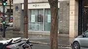 دزدها چگونه در روز روشن در خیابان شانزهلیزه بانک زدند؟