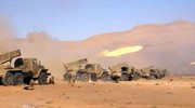 فیلم | قدرت آتش توپخانه ارتش