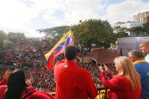 ونزوئلا | روزهای ناآرام -  نیکولاس مادورو