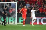 جریمه سنگین باشگاه چینی برای مدافعی که برابر ایران اشتباه کرد