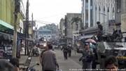 کشته شدن دستکم ۲۷ نفر در اثر انفجار در یک کلیسا در فیلیپین