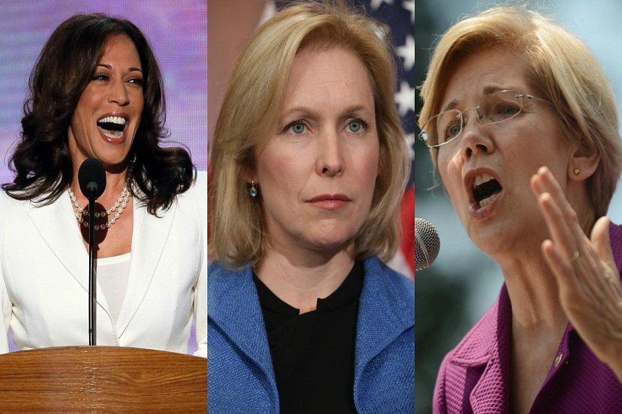 نامزدهاي دمكرات براي رياست جمهوري  سال 2020 آمريكا