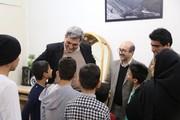 حناچی: داشتن نوجوان کارتنخواب در شأن ایران و ایرانی نیست