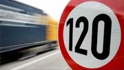 آلمان   محدودیت سرعت در آزادراهها برای مقابله با تغییرات آب و هوایی