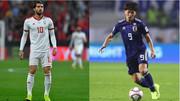 ۵ نکته کلیدی دیدار تیمهای ملی فوتبال ایران و ژاپن از نگاه فاکس اسپرتس