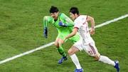تاریخ حاکی از برتری ایران مقابل ژاپن است