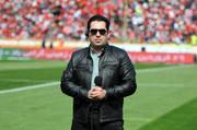 فوتبال   گزارشگر ایران - ژاپن
