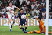 ایران صفر - ژاپن ۳ | رویای ایران برای قهرمانی آسیا ۴۷ ساله شد