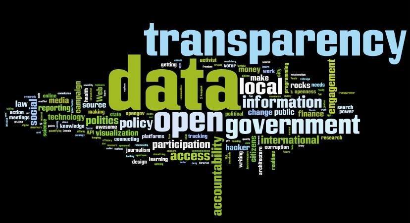 آشنایی با پیشنویس لایحه شفافیت