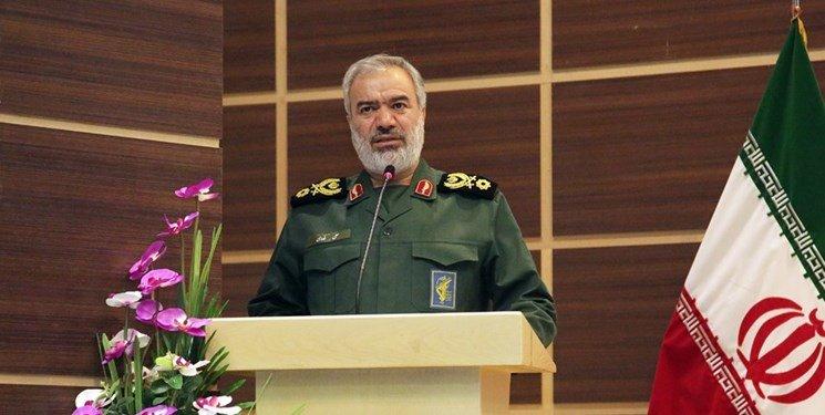 سپاه با قدرت در عرصه فرهنگی وارد عمل شده است
