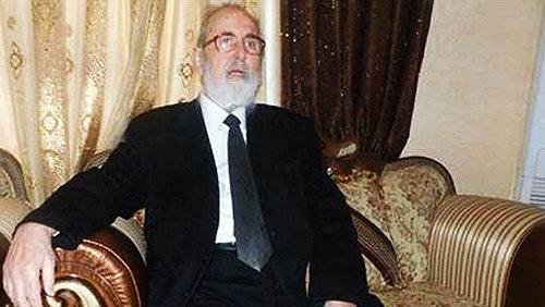 تحسین سعید علی بک