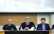 تاکید حناچی بر برگزاری باشکوه جشن چهل سالگی انقلاب