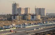 افزایش مسیرهای کندرو بزرگراه آزادگان به ۳ خط عبوری