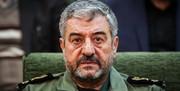 دستور فرمانده کل سپاه برای امدادرسانی به سیل زدگان خوزستان
