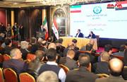 جهانگیری: شرکتهای ایرانی آماده نقش آفرینی در بازسازی سوریه هستند