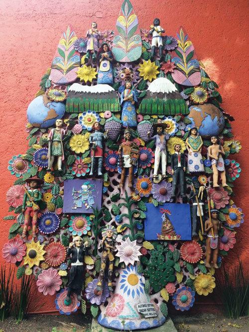 مکزیک، کشور شکلات و فلفل چیلی