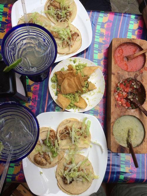 مکزیک کشور شکلات و فلفل چیلی