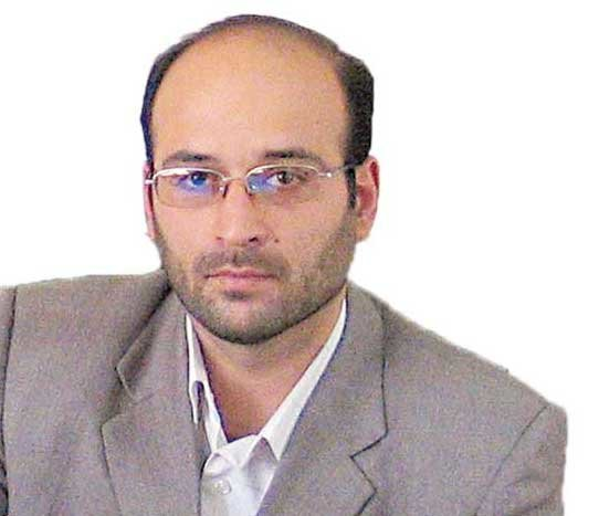اسماعیل عربلو|معاون اجتماعی و فرهنگی شهردار منطقه