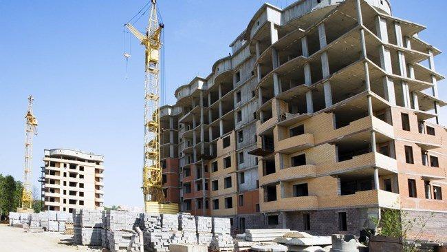 تورم مصالح ساختمانی در تهران به ۵۳ درصد رسید