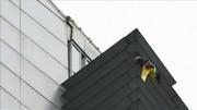 فیلیپین | مرد عنکبوتی از برج ۴۷ طبقه بالا رفت